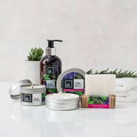 The Ultimate Luxury Herbal Pampering Gift Set