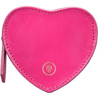Personalised Real Leather Coin Purse Mirabella Nappa