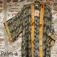 Dubai Silk Kimonos Assorted Designs