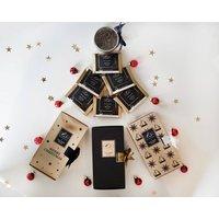 Christmas Chocolate Deluxe Hamper