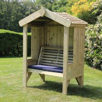 Two Seater Cottage Arbour