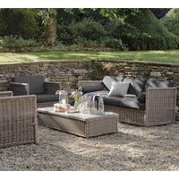 Outdoor Rattan Furniture Set Marden