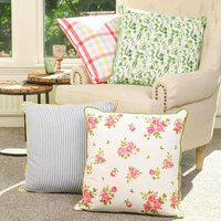 Extra Large Scatter Cushion Collection