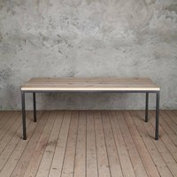 Don Industrial Style Dining Table