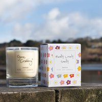 'Really Lovely Smelly' Candle