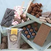 Best Sellers Chocolate And Hot Chocolate Selection