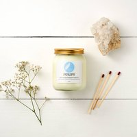 Purify Soy Aromatherapy Candle