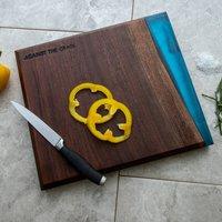 Swishing Shark Cheese Board/ Chopping Board
