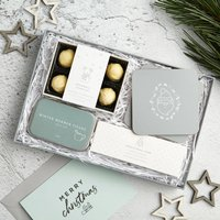 Christmas Letterbox Gift Subscription