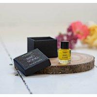 Birdsong Natural Botanical Artisan Perfume