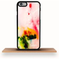 iPhone Case Abstract Watercolour Art