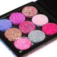 Fairy Pressed Glitter Palette