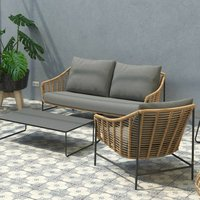 Timor Rattan Chair Or Sofa