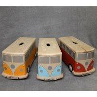 Camper Van Toy Box
