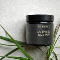 Organic Nourishing Face Balm