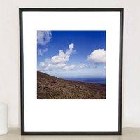 Dunkery Beacon I, Exmoor Photographic Art Print