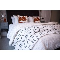 Products Traditionally Handmade Quilts Geometric Design