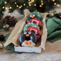 Christmas Doughnut Baking Kit