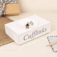 Cufflinks Holder Tray
