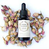 Organic Facial Oil Skin Food Soil Association