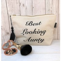 Best Looking Aunty Make Up Bag