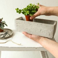 Mini Cement Plant Trough