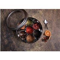 Spice Kitchen Gin Botanicals Spice Tin