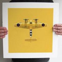 Beaufighter Aircraft Print