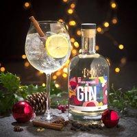 Make Your Own Gin For Christmas Kit