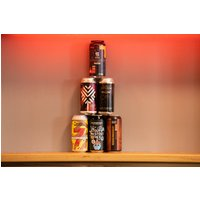 Tall, Dark And Handsome Craft Beer Selection Box
