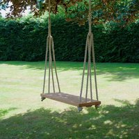 Large Personalised Porch Swing