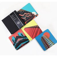 Brutalist London Coaster Gift Set. Set Of Four Coasters