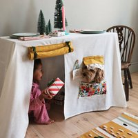 Kids Play Den Tablecloth