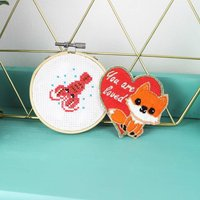 Valentines Craft Kit Bundle