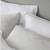 Toulon Dove Grey Bed Linen Set