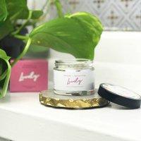 Bright And Beautiful Facial Exfoliant Powder