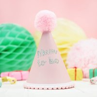 Mum To Be Baby Shower Party Hat