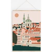 Prague Print