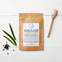 Aches + Pains Himalayan Bath Salt Sachet