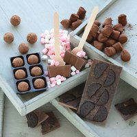 Best Sellers Chocolate Selection