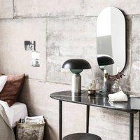 Mirror, Walls, Oval