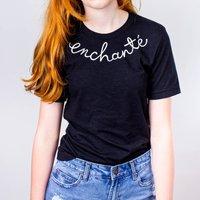 'Enchante' Women's T Shirt
