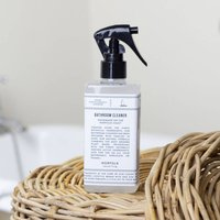 Natural Bathroom Cleaning Spray
