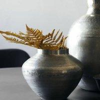 Vase, Arti, Antique Silver
