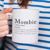 'Mombie' Ceramic Mug