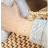Personalised Anja Freshwater Pearl Bracelet