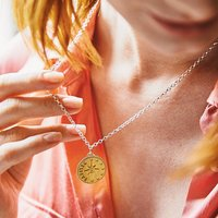 Personalised Amulet Necklace
