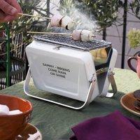 Personalised Birthday Garden BBQ