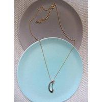 Infinity Miniatures Pendant Necklace
