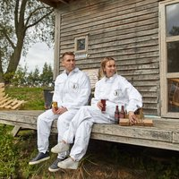 Ultimate Beekeeping, Beer And Wine Tasting For Two